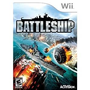 Battleship - Wii Standard Edition