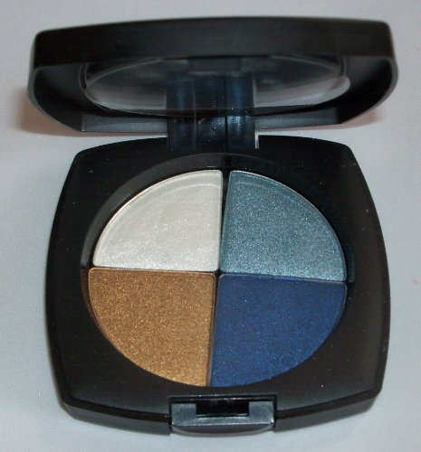 Arbonne Eye Shadow Quad - Starry, Starry Night - from the Comet collection