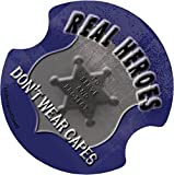 Thirstystone Real Heroes Police Car Cup Holder