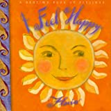 img - for I Feel Happy: A Book for Sweet Dreams (A Bedtime Book of Feelings Board Book) book / textbook / text book