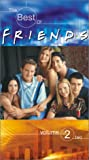 The Best Of Friends Volume 2 [VHS]