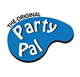 The Original Party Pal Cup, Plate & Utensil