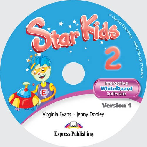 Buy Star Kids: Interactive Whiteboard Software (Latin