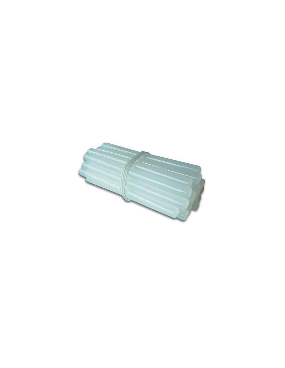 Barras de pegamento termofusible, 7 mm, 100 mm de largo ...