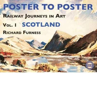 [(Railway Journeys in Art: v. 1: Scotland * * )] [Author: Richard Furness] [Jul-2009] PDF