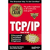 McSe Tcp/Ip Exam Cram: Adaptive Testing