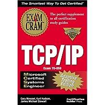 McSe Tcp/Ip Exam Cram: Adaptive Testing