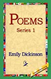 Poems, Series 1, Emily Dickinson, 1421806150