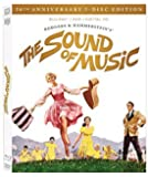 The Sound of Music (50th Anniversary 5-Disc Edition) [Blu-ray]
