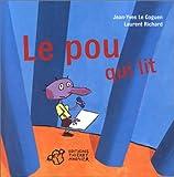 """Afficher """"Pou qui lit (Le)"""""""