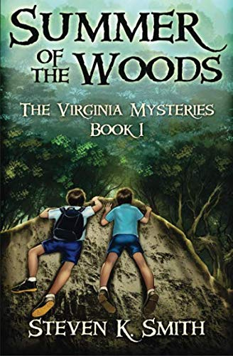 Summer of the Woods (The Virginia
