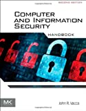Computer and Information Security Handbook, John R. Vacca, 0123943973