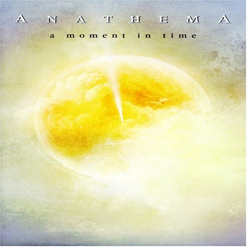 Anathema - Moment in Time [No USA] (DVD)
