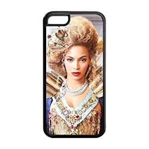Custmize American Famous Singer Beyonce Cellphone Case for iphone 5C JN5C-1603