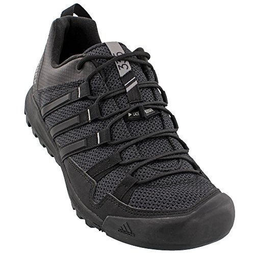 Grey Chaussure Solo Approche 6 Grey Foncé Noire Extã©rieure Terrex Solid Craie Black Ch Adidas Vista Gris Blanche dark Noir wII1qgxU