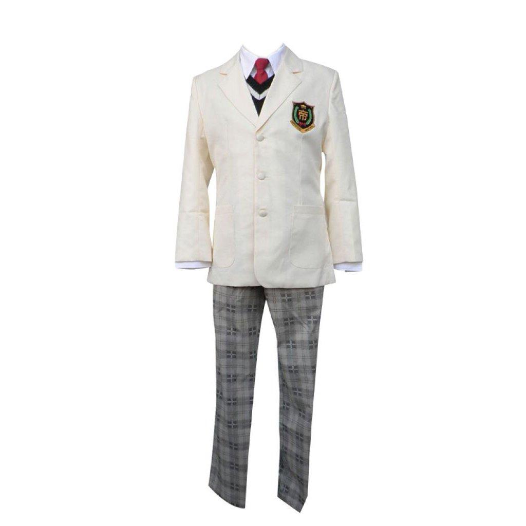 Dream2Reality Disfraz de tenis para cosplay para hombre, talla XXL