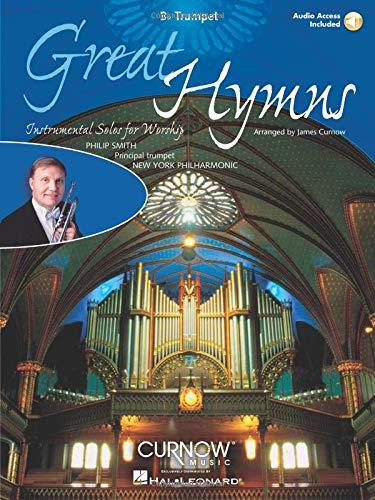 Great Hymns: Bb Trumpet - Grade ()