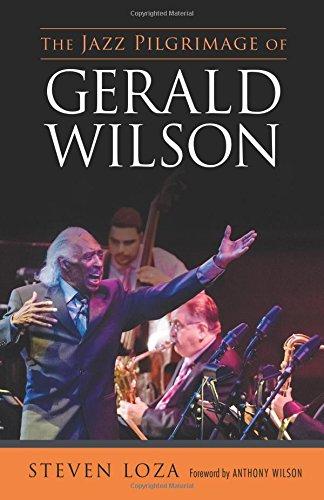 of Gerald Wilson (American Made Music Series) ()