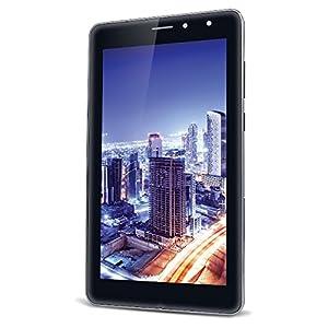 iBall Twinkle i5 Tablet (7 inch, 8GB, Wi-Fi + 3G + Voice Calling), Dark Grey