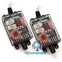 Focal Polykevlar K2 Power Passive Crossovers Pair