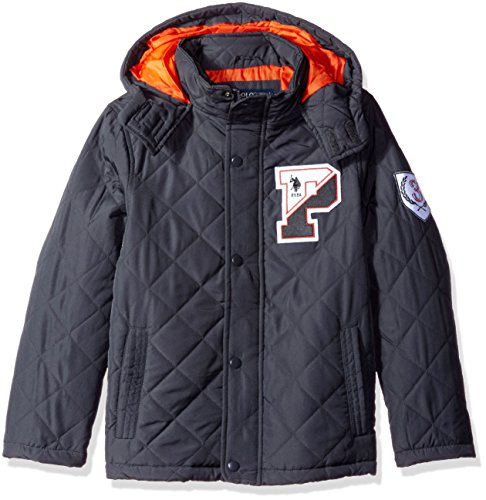 us-polo-assn-boys-big-boys-mid-weight-quilted-hooded-jacket-charcoal-18-20