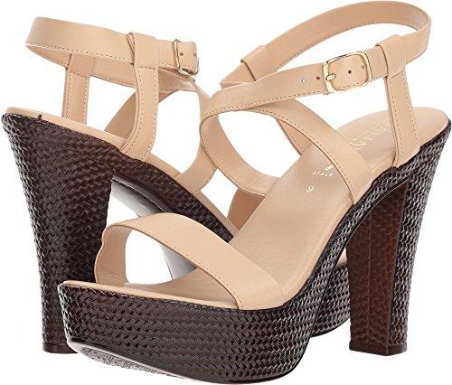 ITALIAN Shoemakers Women's Rashida Beige 7 M US -