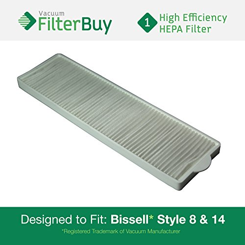 bissell filter 3091 - 2