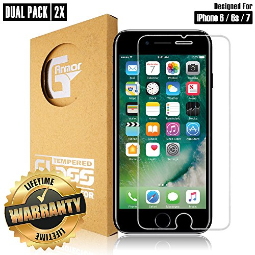 iPhone 6s Screen Protector G Armor