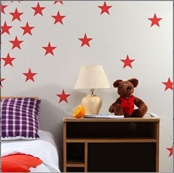 Walldesticker - Adesivi murali assortiti, per cameretta dei bambini ...