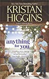 download ebook anything for you (the blue heron series) pdf epub