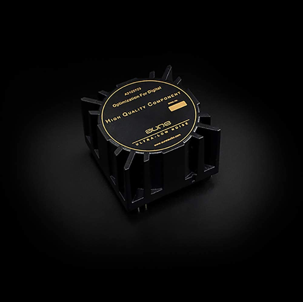T-king XP2 Linear Power Supply Amplifier Expansion Power Adapter Purifier