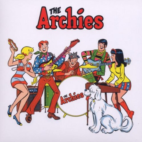 The Archies: The Archies: Amazon.es: Música