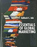 Essentials of Global Marketing, Jain, Subhash C., 0971313040