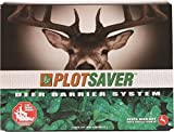 Messina Wildlife PSK-100 PLOTSAVER Deer Repellent Starter Kit