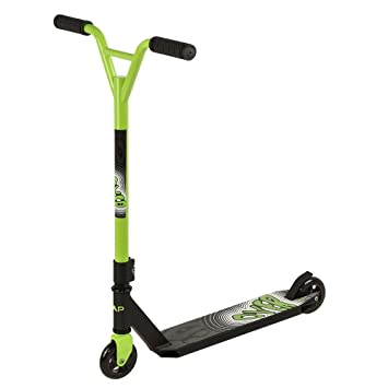 Amazon.com: zAAP 360 Freestyle stunt scooter – Patinete ...