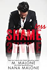 Shameless (The Shameless Trilogy Book 1)
