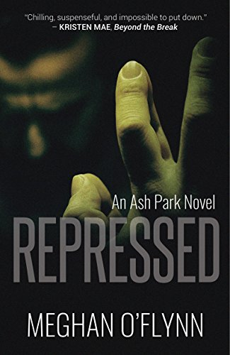 Download for free Repressed: An Ash Park Novel: Volume 3
