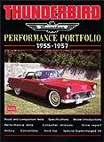 Thunderbird, 1955-57, R. M. Clarke, 1855205386