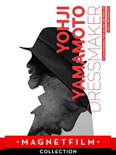 Yohji Yamamoto Dressmaker by