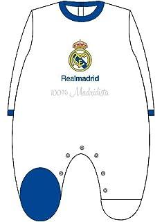 RealMadrid Pelele Blanco