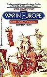 War in Europe: North African Struggle, Vol. 5: 005