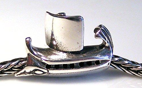 Boat Of Odysseus Handmade In Greece Sterling Silver 925