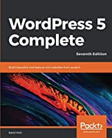 WordPress 5 Complete, 7th Edition Front Cover
