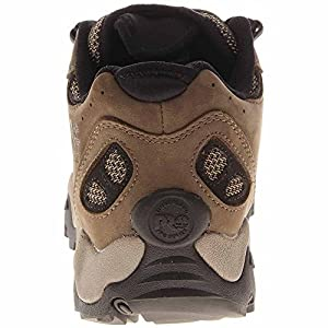 Timberland Men's Gorge MultiPurpose Outdoor Walking Shoes,Brown Nubuck,11 W US