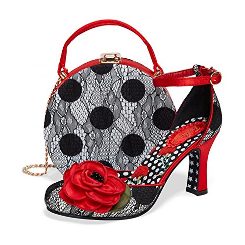 Womens Black Joe Joe Red Cordelia Browns Browns Handbag Yt1wqFY