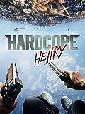 DVD : Hardcore Henry
