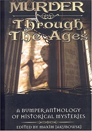 book cover of Murder Through the Ages
