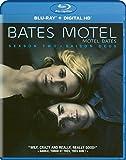 Bates Motel: Season 2 [Blu-ray] (Bilingual)