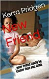 New Friend (Sin, Pleasure & Pain Book 1)