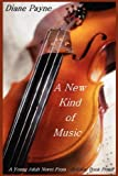 img - for A New Kind of Music book / textbook / text book